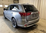 Model Mitsubishi Outlander PHEV